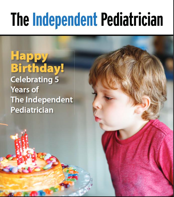 Independent Pediatrician