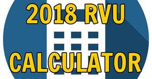 rvu_calculator